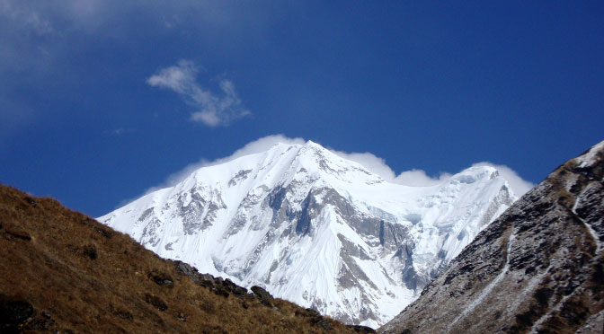 Api Himal - Api himal base camp trek