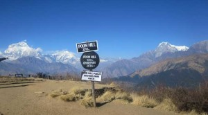 Travel offers Nepal