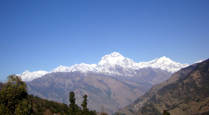 Travel in Nepal - traveling to Nepal