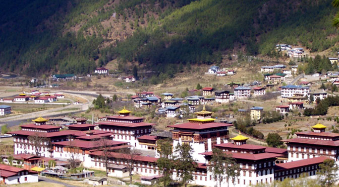 Where Is Bhutan About Bhutan Information About Bhutan - Where is bhutan