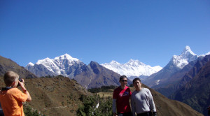 Photography tours Nepal