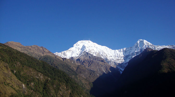 Senior travel tours packages Nepal