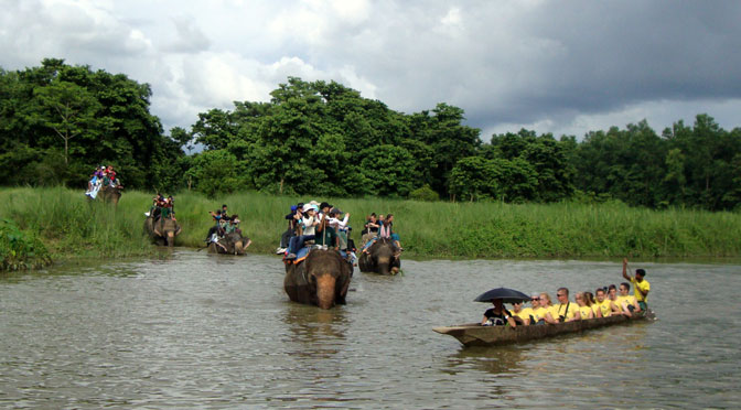 Things to do in Chitwan - tourist activities in Chitwan