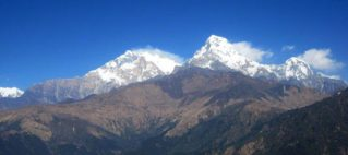 Geotourism Nepal Himalaya - Geo tours Nepal packages Asia