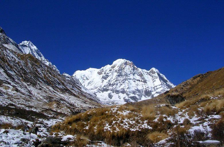 Annapurna base camp trek to discover Annapurna sanctuary