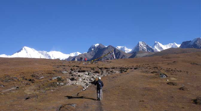 Festivals and Holidays in Nepal