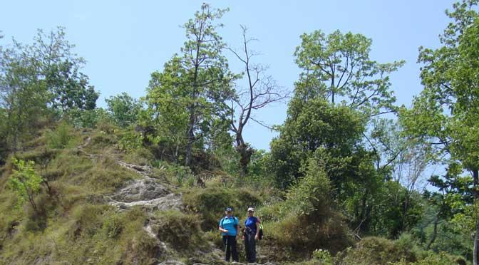 Kathmandu hiking day trips