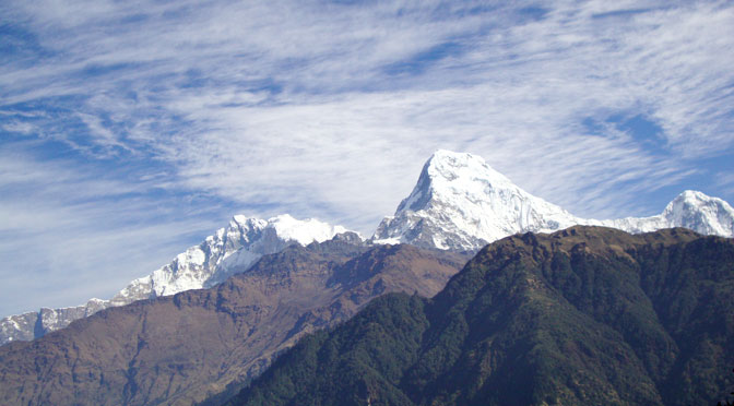 Weather and Climate of Nepal