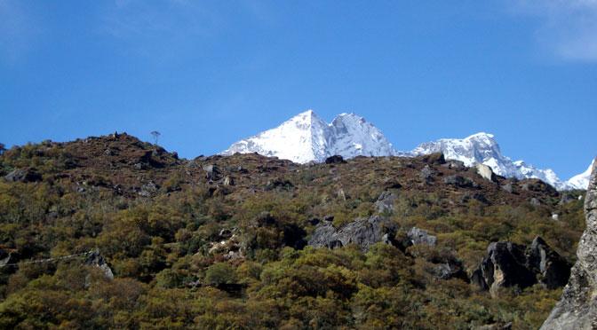 Business travel Nepal