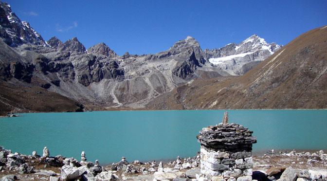 Historic travel Nepal