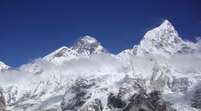 Where is Nepal - about Nepal, information about Nepal