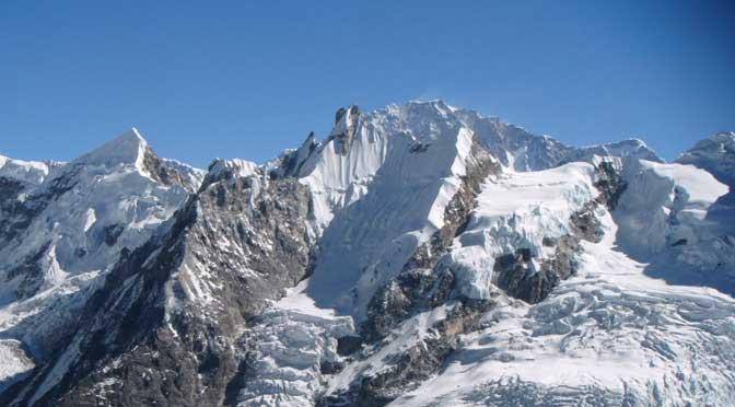 Yala peak - Yala peak climbing