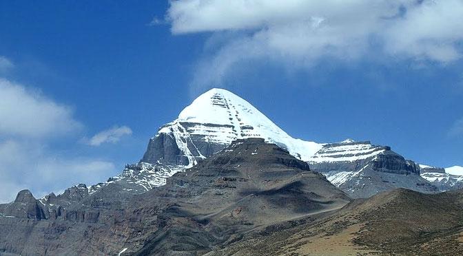 Mount Kailash Mansarovar yatra