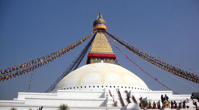 Nepal and Tibet tours