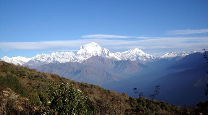 Eco-tourism Nepal - green tourism