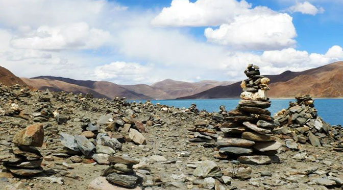 How to travel to Tibet