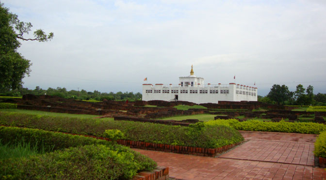 Things to do in Lumbini - Attractions places to visit in Lumbini
