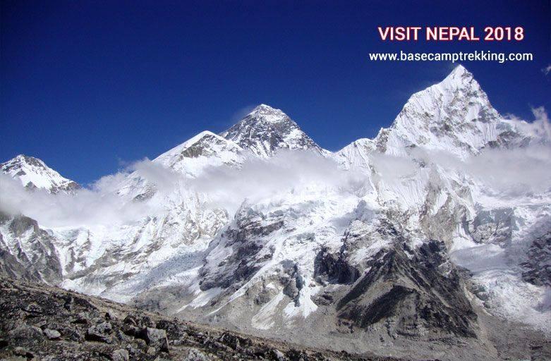 Visit Nepal Year 2018 - Visit Nepal 2018