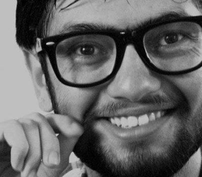 Ashish Dulal